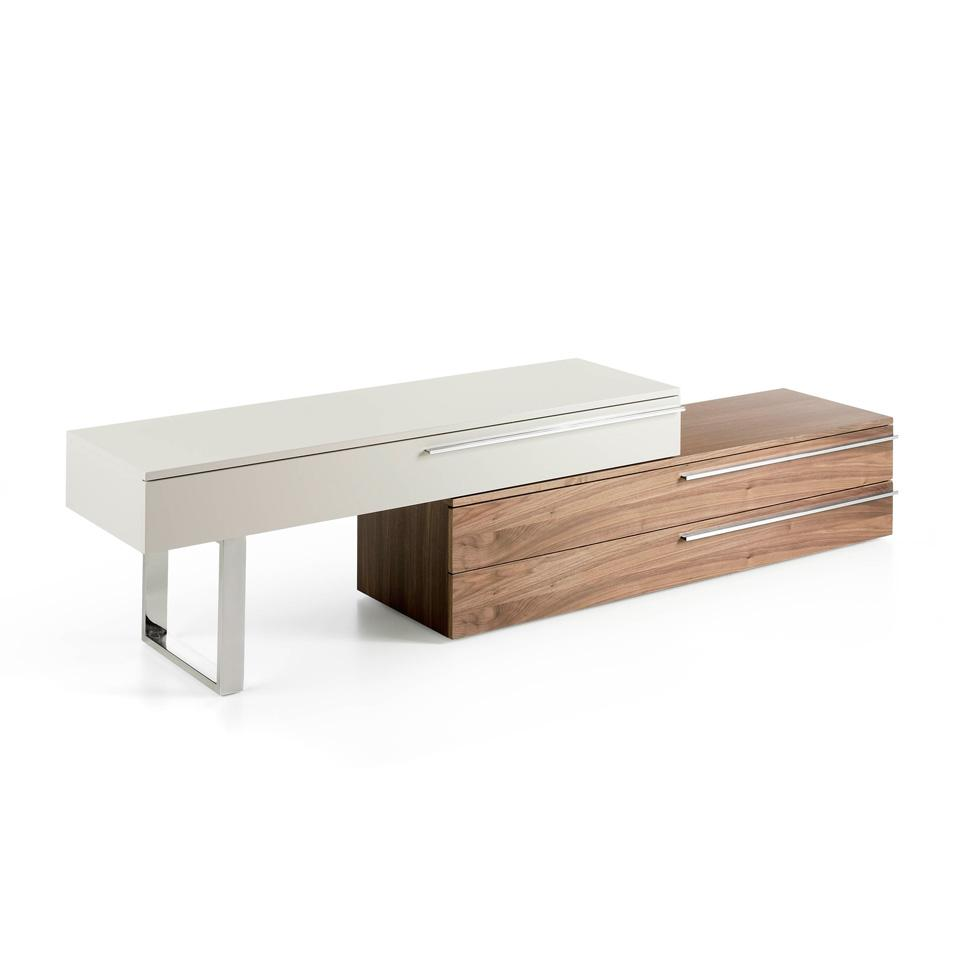 3081 Harmony Wooden TV Stand